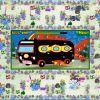Spongebobs Busfahrt nach Atlantis